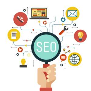 SEO webstie digipublic