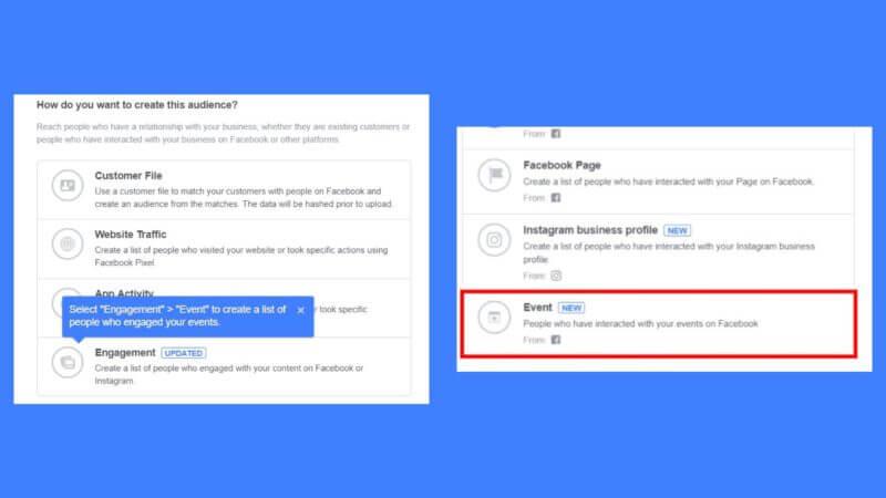Facebook sẽ cho phép các nhãn hiệu nhắm mục tiêu quảng cáo đến những người đã trả lời cho các sự kiện trang của họ Facebook sẽ cho phép các nhãn hiệu nhắm mục tiêu quảng cáo đến những người đã trả lời cho các sự kiện trang của họ