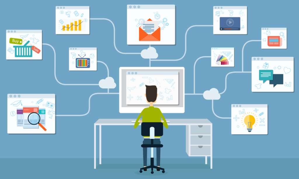 Dịch vụ Marketing Online trọn gói cho nhà hàng, quán ăn đạt hiệu quả Dịch vụ Marketing Online trọn gói cho nhà hàng, quán ăn đạt hiệu quả