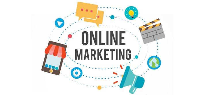 Tầm quan trọng của hình ảnh trong Marketing Online Tầm quan trọng của hình ảnh trong Marketing Online