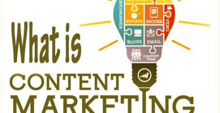 Content Marketing là gì?Content Marketing có phải là một hình thức SEO
