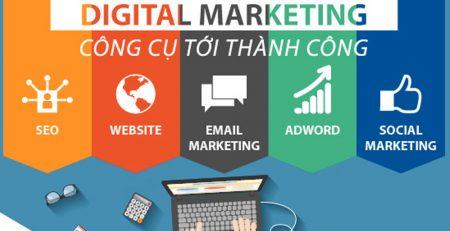 Làm sao để tự học Digital marketing cho sinh viên mới ra trường và người mới
