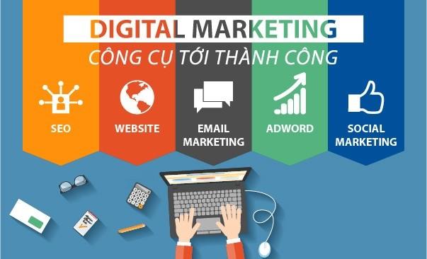 6 kỹ năng Digital Marketing không thể thiếu giúp bạn không bao giờ trở nên lỗi thời (P.2) 6 kỹ năng Digital Marketing không thể thiếu giúp bạn không bao giờ trở nên lỗi thời (P.2)