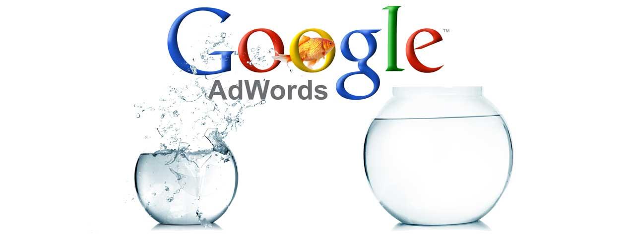 dịch vụ quảng cáo google adwords Dịch vụ quảng cáo Google Adwords