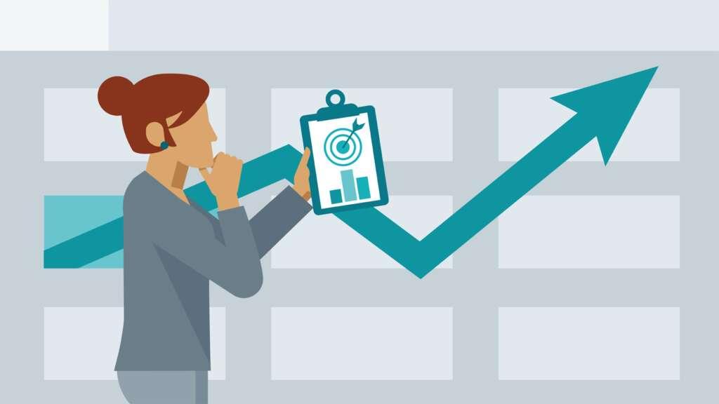 5 bước để bắt đầu trở thành chuyên gia Marketing 5 bước để bắt đầu trở thành chuyên gia Marketing