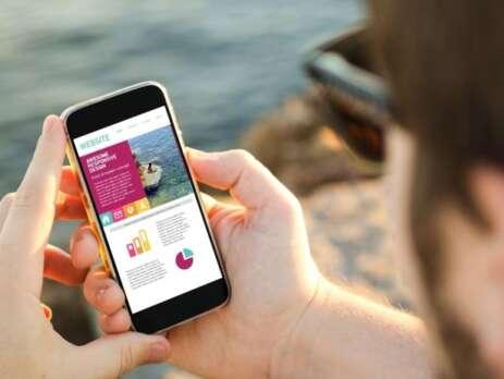 5 Xu hướng digital marketing thúc đẩy nhu cầu kinh doanh của bạn để thử