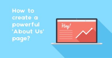 """7 sai lầm của doanh nghiệp khi tạo trang """"Giới thiệu về chúng tôi"""""""