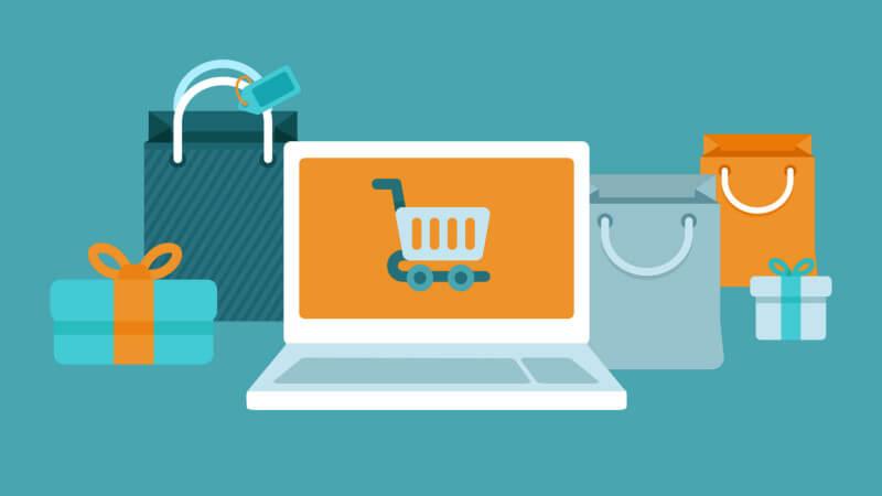 Chia nhỏ doanh nghiệp bán lẻ thương mại điện tử Chia nhỏ doanh nghiệp bán lẻ thương mại điện tử