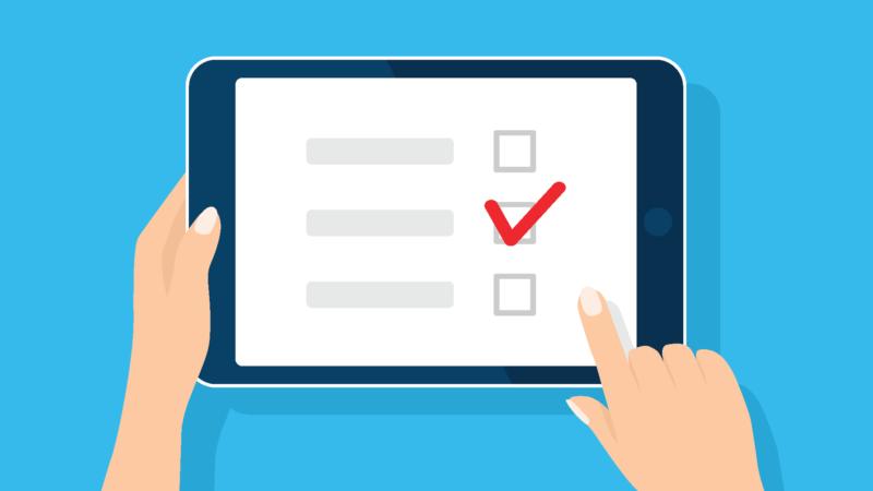 """Làm sao đặt khảo sát cho những khách hàng """"không thật thà"""" Làm sao đặt khảo sát cho những khách hàng """"không thật thà"""""""