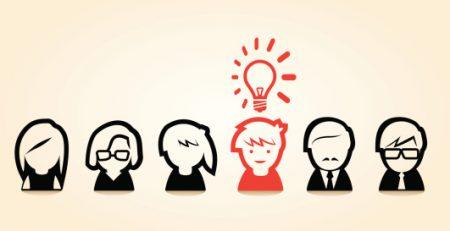 Nắm bắt thiết kế tư duy để tạo thêm hiệu quả Marketing