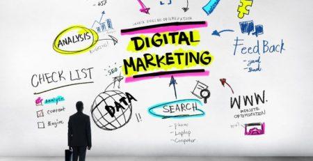 Digital marketing nên làm SEO như thế nào?