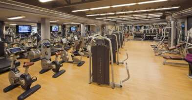 Dịch vụ Marketing Online trọn gói cho doanh nghiệp cung cấp thiết bị tập Gym