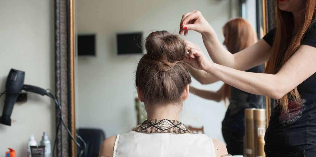 Dịch vụ Marketing Online trọn gói cho salon tóc Dịch vụ Marketing Online trọn gói cho salon tóc