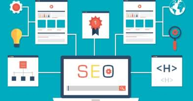 Dịch vụ SEO website hiệu quả tăng uy tín cho thương hiệu