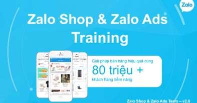 3 bước để trở thành chuyên viên quảng cáo Zalo dành cho người mới