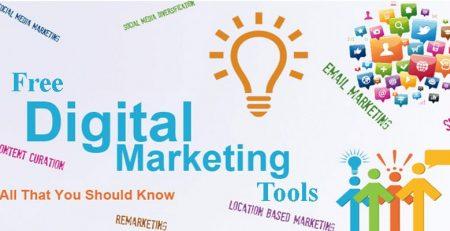 5 Công cụ Social Media Marketing miễn phí