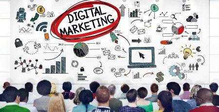 Làm Digital Marketing đừng vội tin vào những điều sau