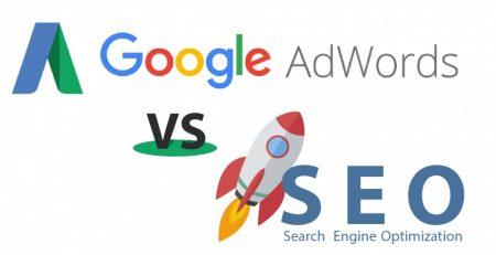SEO và Google Adword: Cái nào tốt hơn ?