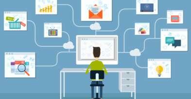 Dịch vụ Marketing Online trọn gói cho doanh nghiệp tư vấn luật
