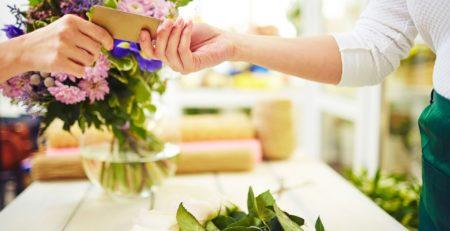 Dịch vụ Marketing Online cho cửa hàng kinh doanh hoa tươi