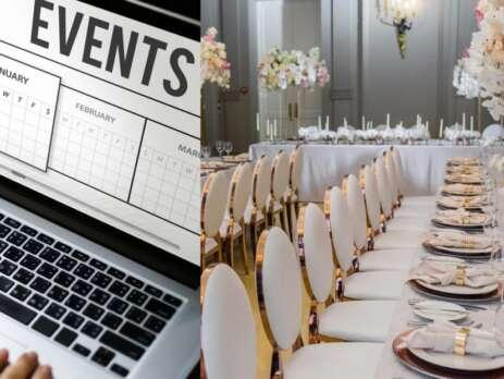 Dịch vụ tổ chức Hội nghị khách hàng trọn gói dành cho doanh nghiệp