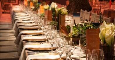 Dịch vụ tổ chức tiệc tất niên cuối năm trọn gói dành cho doanh nghiệp