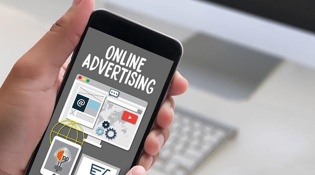 Dịch vụ quảng cáo online cho công ty mỹ phẩm Dịch vụ Quảng cáo Online cho công ty mỹ phẩm