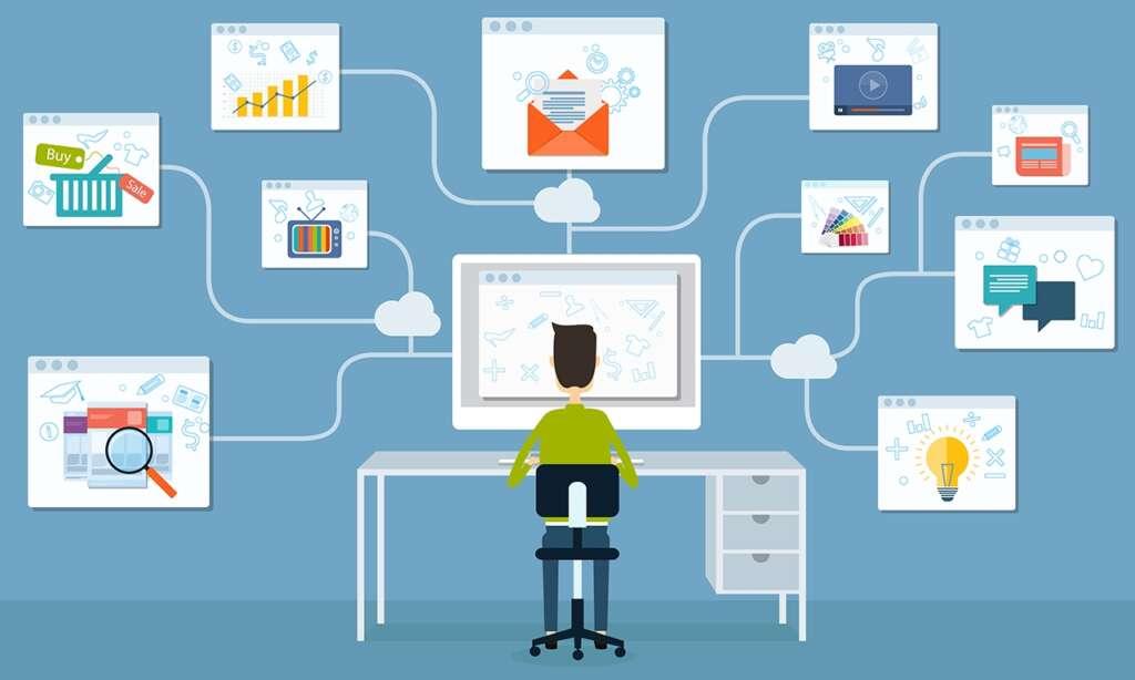 Dịch vụ Marketing Online dành cho doanh nghiệp thương mại điện tử Dịch vụ Marketing Online dành cho doanh nghiệp thương mại điện tử